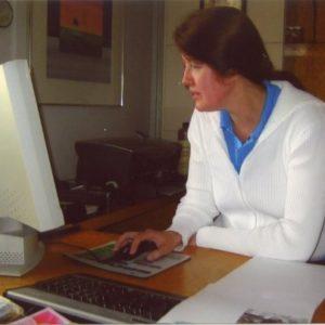 Karin Kabos-van der Vliet