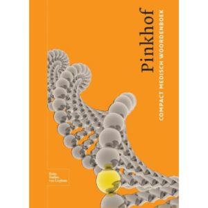 Pinkhof compact medisch woordenboek